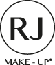 Logo RJ MAKE-UP